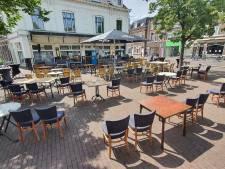 Horecazaak Bel Air Breda verhuist wegens succes naar groter pand: 'Tegen de stroom in'