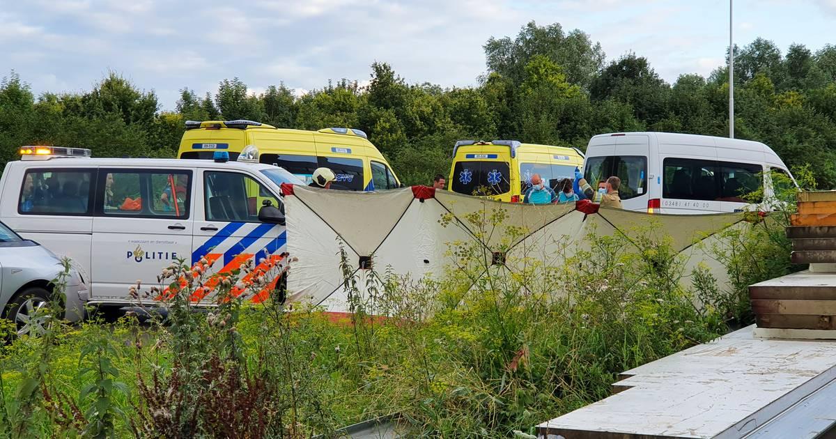 Twee doden bij verkeersongeluk in IJsselstein.