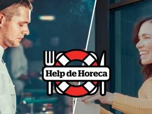 Help de horeca met Het Laatste Nieuws en HLN.be