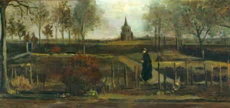 Bizarre kunstroof uit Singer-museum Laren: inbrekers ontvreemden Van Gogh op diens geboortedag