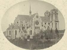 Boekje Thoben en Erven over 150 jaar Catharinakerk Eindhoven