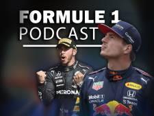 Pitstop | 'Hamilton gaat Verstappen bellen... Ik denk niet dat Max opneemt'