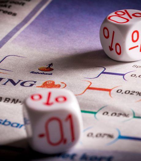 Hoe de scherpe rentedalingen ervoor zorgen dat je minder hypotheekgeld kunt lenen