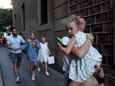 Die dag vergeet Barcelona nooit meer: het geschreeuw, de pijn en de stilte