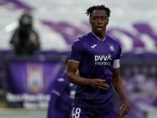 """Sambi Lokonga avant le match à Genk: """"La défaite en Coupe me reste en travers de la gorge"""""""