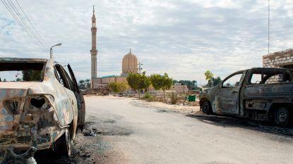 Egyptisch leger doodt 19 jihadisten in de Sinaï