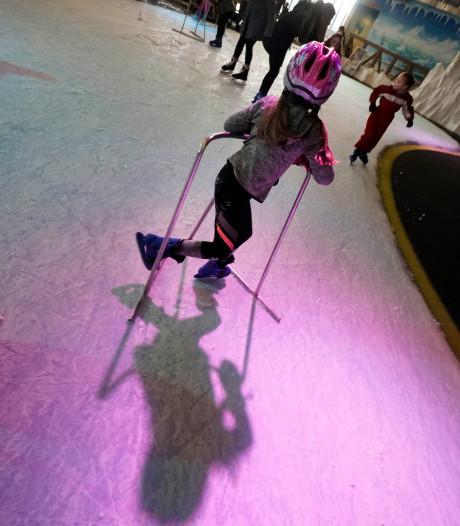 Snakken naar Nijmegenaar op olympisch ijs