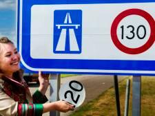 Harderwijk vangt bot met bezwaar tegen 130 km/u op de A28