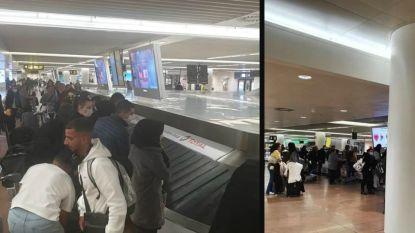 """Passagiers veel te dicht bij elkaar op Brussels Airport: """"Als dit niet verandert, moet luchthaven sluiten"""""""