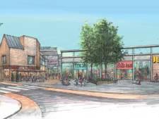 Ingrijpend plan om winkelcentrum in Duiven te redden: Jumbo verhuist, Albert Heijn op de schop