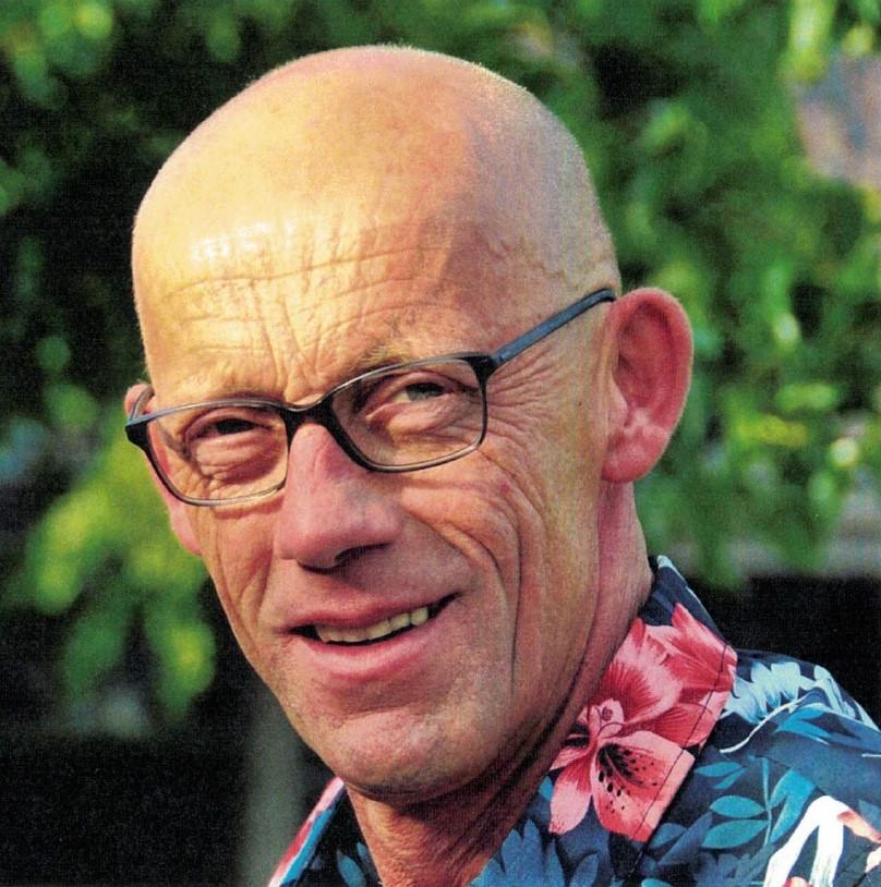 Andre Heijligers