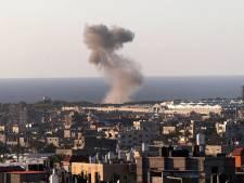 Gehele EU wil oproepen tot staakt-het-vuren Gaza, behalve Hongarije