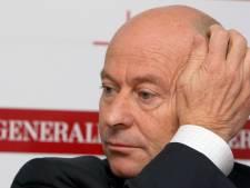 """Le jugement du dossier """"Standard de Liège"""" reporté"""