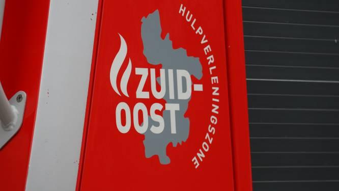 Brandweer opgeroepen voor brandgeur in Aalsters ziekenhuis