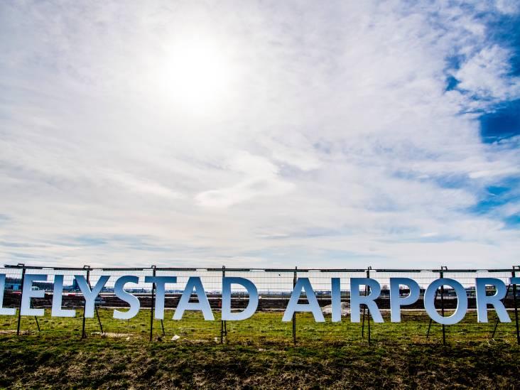 Lelystad Airport mag verder, maar nog niets gedaan aan laagvliegroutes