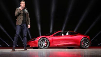 Tesla-baas krijgt geen loon