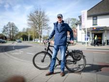 De Achterhoeker is gebonden aan zijn eigen regio: 'Mooi, dat de mensen hier op hun fiets naar het werk kunnen'