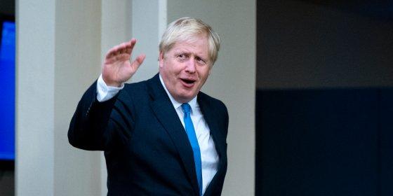 Boris Johnson in opspraak voor subsidies aan Amerikaanse zakenvrouw