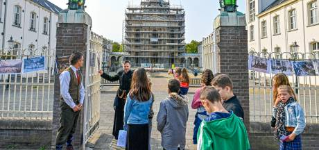 Droom cultuurcluster Saint Louis in Oudenbosch spat uiteen