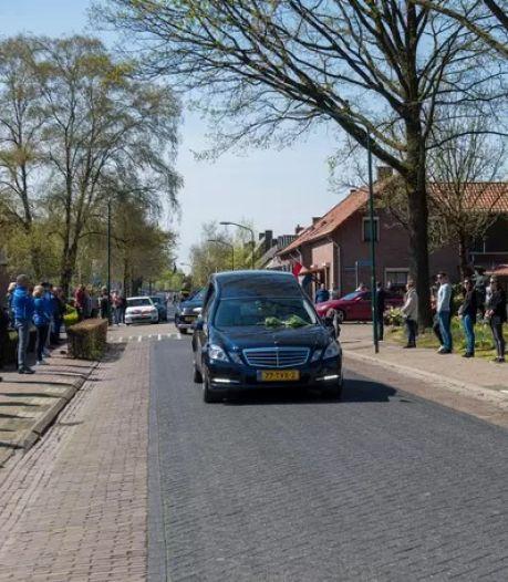 Sterftecijfer in bijna alle Brabantse gemeenten hoger dan gemiddeld, 28 nieuw gemelde sterfgevallen