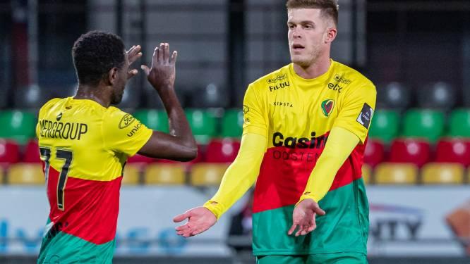 """Marko Kvasina (KV Oostende) hoopt op meer minuten na hattrick in beker: """"Ik heb vertrouwen getankt"""""""