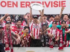 PSV opent tegen FC Utrecht, Feyenoord naar De Graafschap, Ajax ontvangt Heracles