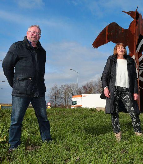 Stichting Kunst in Altena wil inwoners en kunstenaars van fusiegemeente met elkaar verbinden
