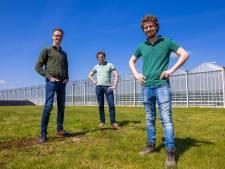 Jonge tuinders komen met toekomstplan en willen vertrouwen terugwinnen