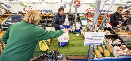 Verplaatsing warenmarkt naar Plechelmusplein maakt Oldenzaalse politiek enthousiast maar marktlui (nog) niet