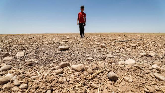 """Oxfam: """"Tekort van 75 miljard dollar aan klimaatfinanciering voor lage-inkomenslanden"""""""