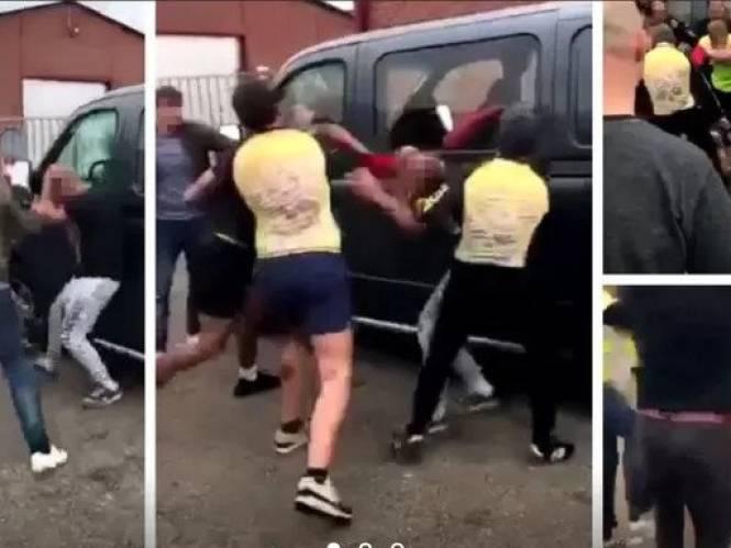 """""""Mijn sportkamer is een kinderkamer geworden"""": 17 'freefighters' laten zich van hun gevoeligste kant zien"""