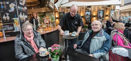 Riet Lukassen (van Paul & Riet in Helmond) overleden op 81-jarige leeftijd