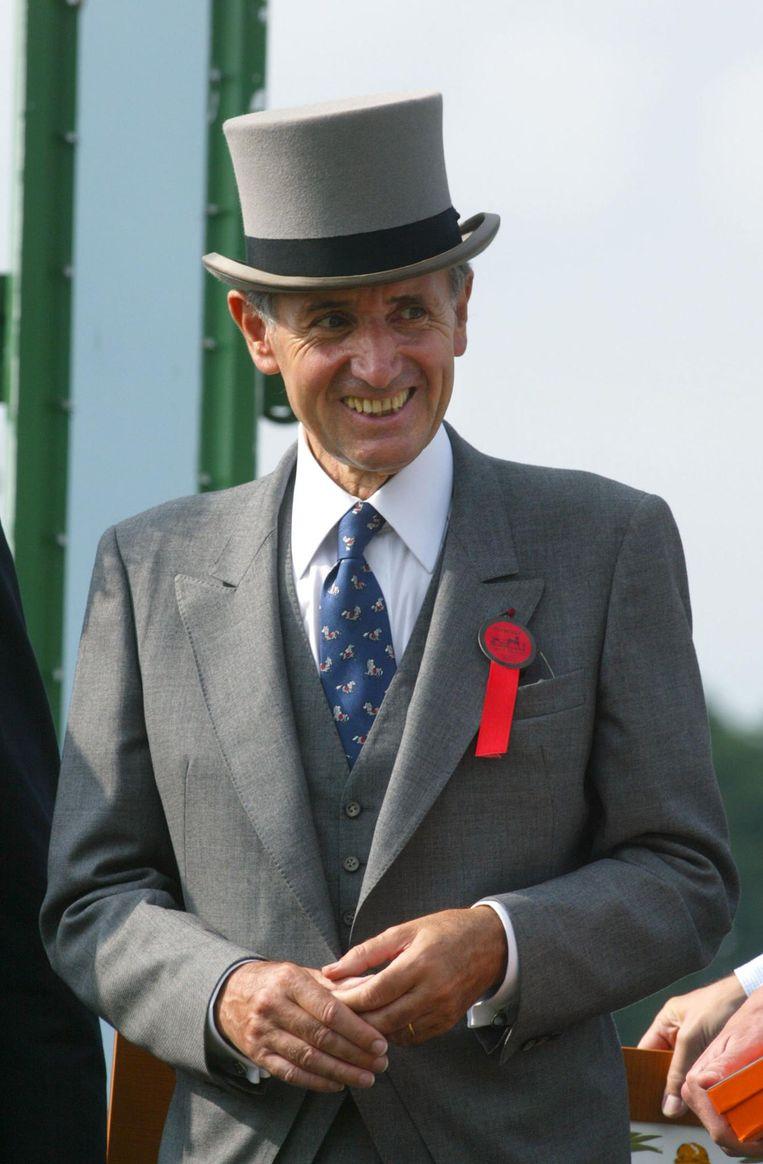 Jean-Louis Dumas. Beeld AFP
