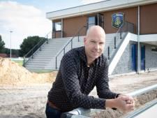 Stokoude rivalen smelten samen in SV Rijssen: 'Voor onze kinderen, en die van hun'