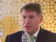 Oud-politicus Van der Tak nieuwe voorzitter LTO Nederland