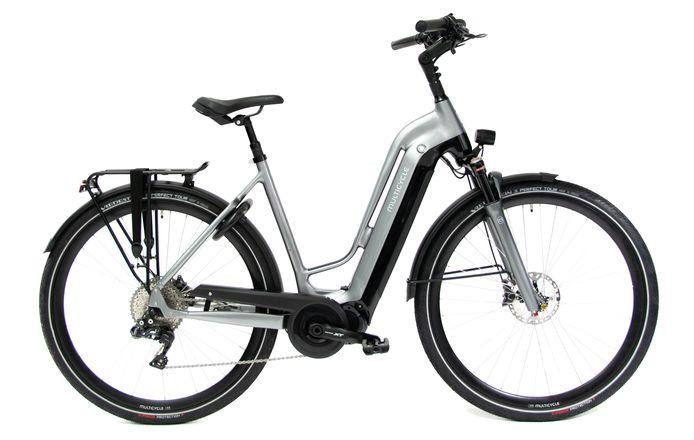 Multicycle Prestige EMS