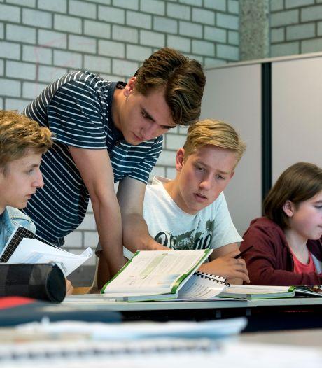 Nog nooit was er zo veel animo voor de Arnhemse Zomerschool: 150 kinderen krijgen drie weken extra les