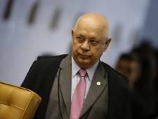 Un juge clé de l'enquête Petrobras tué dans un accident d'avion