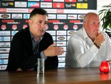 FC Dordrecht-investeerder Hocaoglu wil met babystapjes vooruit: 'Hopelijk over vijf jaar in eredivisie'