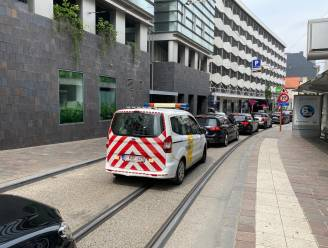 Gezellig druk in de stad, barometer op groen, maar parkeren is lastig
