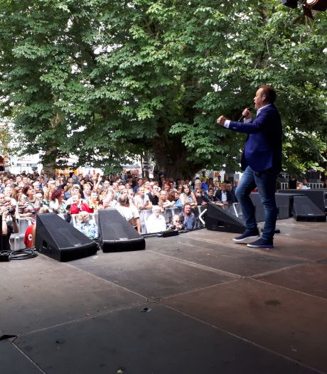 Muze Misse in Oss verwacht op dit moment dat het muziekfestival gewoon door kan gaan, maar zekerheid is er niet