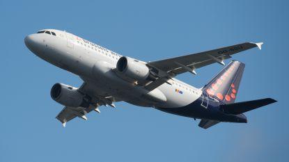 Staking vliegverkeer Italië: ook hinder bij ons