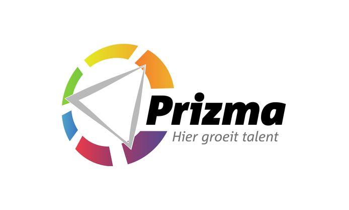 Nieuw logo Prizma scholenkoepel