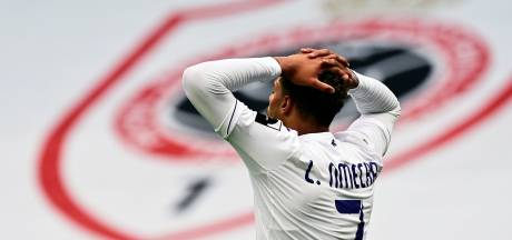 """Nmecha confirme son départ d'Anderlecht: """"Une année fantastique et j'ai aimé chaque seconde"""""""
