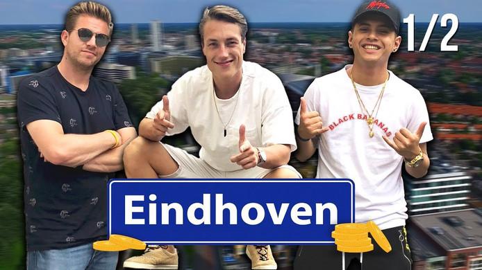 Overleven zonder geld in Eindhoven, zou het lukken?