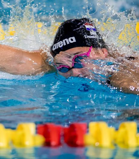 Kromowidjojo derde in Singapore bij wereldbekerwedstrijden