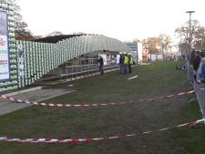 Bijna bouwden deze studenten de langste bierkrattenbrug ter wereld, Eindhovense studenten houden record