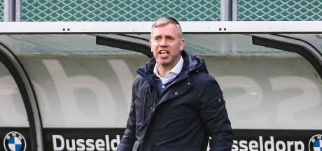 FC Utrecht mist sterkhouders tegen Feyenoord: 'Aanpassen mogelijk weer een idee'