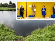 Sven (22) dook in ondiep water en bleef roerloos liggen, dankzij Katrin en Eline kan hij het nog navertellen