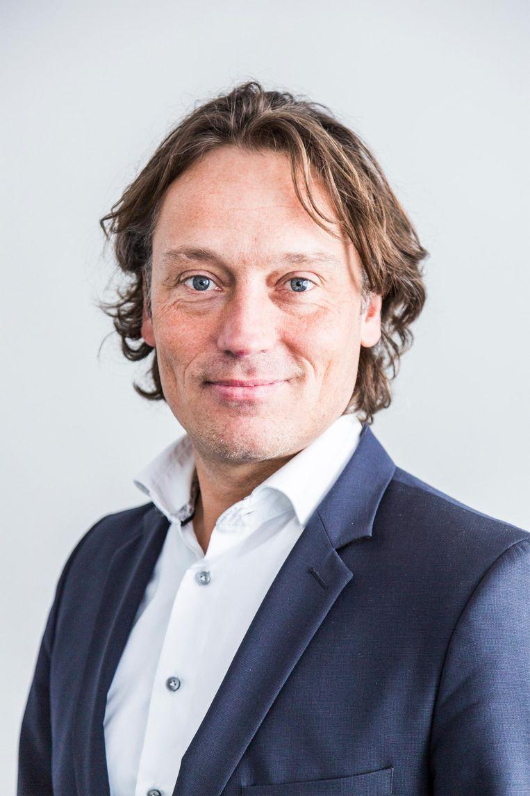 Johnas van Lammeren Beeld Tammy van Nerum
